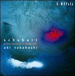 Schubert: Piano Sonatas D.960 & D.664