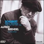 Schubert: Piano Sonatas, D784, 840, 894, 959, 960