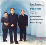 Schubert: Piano Trios