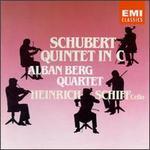 Schubert: Quintet in C