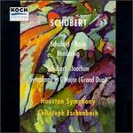 Schubert: Rendering; Symphony In C