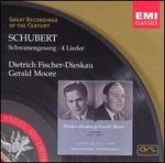 Schubert: Schwanengesang; 4 Lieder