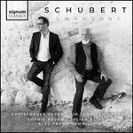 Schubert: Swansong