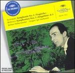 "Schubert: Symphonie No. 4 ""Tragische""'; Berwald Symphonien Nos. 3 ""Singulière & 4"