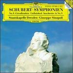 Schubert: Symphonien Nos. 8 & 9