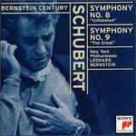 "Schubert: Symphonies No. 8 ""Unfinished""; Symphony No. 9 ""The Great"""