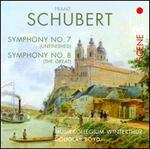 Schubert: Symphonies Nos. 7 & 8