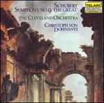 "Schubert: Symphony No. 9 ""The Great"""