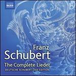Schubert: The Complete Lieder