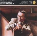 Schubert: The Complete Songs, Vol. 18