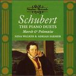 Schubert: The Piano Duets, Vol. 2