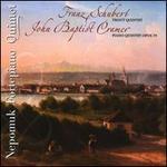 Schubert: Trout Quintet; John Baptist Cramer: Piano Quintet