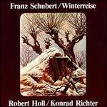 Schubert: Winterreise [1980 Recording]