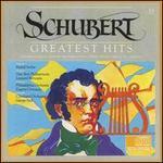 Schubert's Greatest Hits
