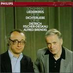 Schumann: Liederkreis, Op. 39; Dichterliebe, Op. 48