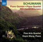 Schumann: Piano Quintet; Piano Quartet; M�rchenerz�hlungen