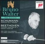 "Schumann: Symphony No. 3 ""Rhenish""; Beethoven: Egmont Overture"