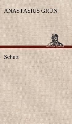 Schutt - Gr N, Anastasius