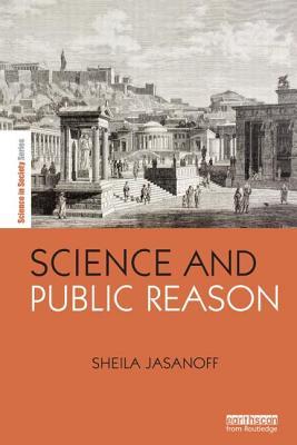 Science and Public Reason - Jasanoff, Sheila