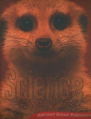 Science - Harcourt School Publishers (Creator)