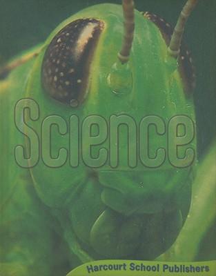 Science - Harcourt School Publishers (Creator)