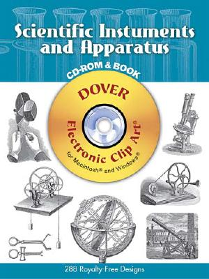 Scientific Instruments and Apparatus - Harter, Jim, Mr. (Editor)