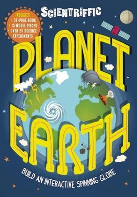 Scientriffic: Planet Earth - Green, Jen, Dr.