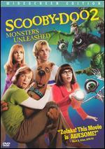 Scooby-Doo 2: Monsters Unleashed [WS]