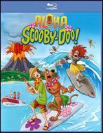 Scooby-Doo: Aloha Scooby-Doo! [Blu-ray]
