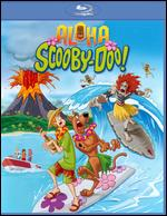 Scooby-Doo: Aloha Scooby-Doo! [Blu-ray] - Tim Maltby