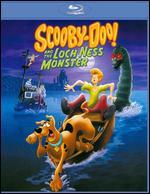 Scooby-Doo and the Loch Ness Monster [Blu-ray]