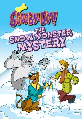 Scooby-Doo and the Snow Monster Mystery - Howard, Lee, and Alcadia, Snc (Illustrator)