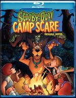 Scooby-Doo!: Camp Scare [2 Discs] [Blu-ray/DVD]