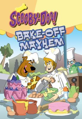 Scooby-Doo in Bake-Off Mayhem - Howard, Lee