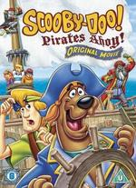 Scooby-Doo: Pirates Ahoy