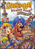 Scooby-Doo!: Pirates Ahoy!
