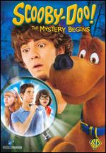 Scooby-Doo!: The Mystery Begins - Brian Levant