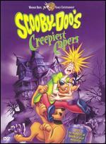 Scooby-Doo's Creepiest Capers -