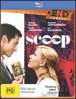 Scoop [Blu-ray]