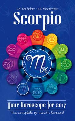 Scorpio 2015 Horoscopes -