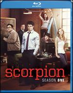 Scorpion: Season 01 -