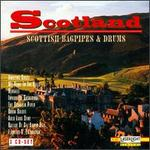 Scotland: Scottish Bagpipes & Drums