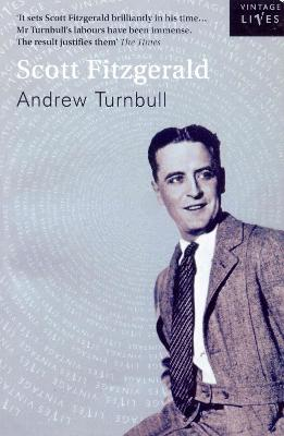 Scott Fitzgerald - Turnbull, Andrew
