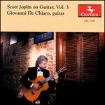 Scott Joplin on Guitar, Vol. 3