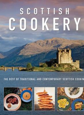 Scottish Cookery - Trotter, Christopher