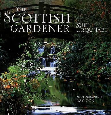 Scottish Gardener - Urquhart, Suki