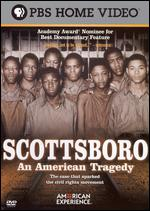 Scottsboro: An American Tragedy - Barak Goodman; Daniel Anker