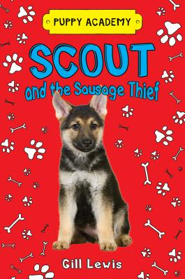 Scout and the Sausage Thief - Lewis, Gill