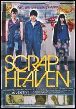 Scrap Heaven - Lee Sang-Il