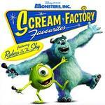 Scream Factory Favourites